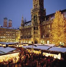 the best markets in germany