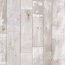 shop wallpaper at lowes com brewster wallcovering kitchen and bath resource iii cream vinyl wood wallpaper