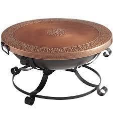 Ll Bean Fire Pit - zira fire pit table pier 1 imports