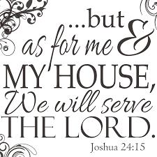 high resolution free printable bible verse joshua 24 15