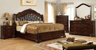 Furniture Of America Bedroom Sets Coralayne Silver Bedroom Set B650 157 54 96 Ashley Furniture