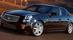 2005 cadillac cts v sale 2005 cadillac cts v in milwaukie or 1g6dn56s650121697