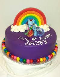 my pony birthday cake pony cake