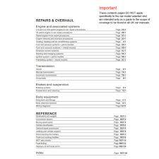 new haynes manual saab 9 5 4 cyl petrol 97 05 car workshop repair