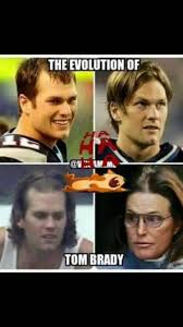 Brady Meme - the evolution of tom brady memes