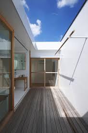 japan house design home design astounding rooftop hallway design presented inside