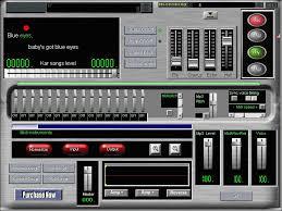 free microsing karaoke recorder cd dvd player recorder