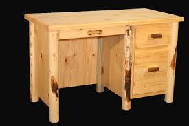 Student Desk Dimensions Bradley U0027s Furniture Etc Utah Rustic Office And Student Desks