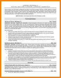 Resume Template For Teaching Job 10 Teacher Aide Resume Template Apgar Score Chart