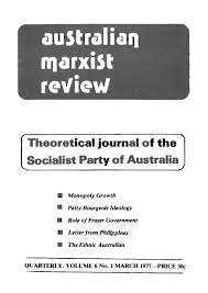socialist party of australia hatful of history