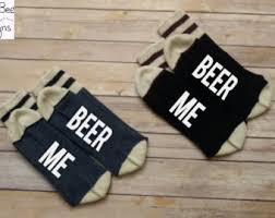 more beer socks etsy