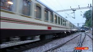 luxury trains of india irfca palace on wheels luxury train tours in india youtube