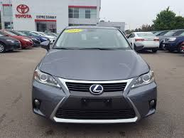 lexus ct touch up paint pre owned 2015 lexus ct 200h hybrid hatchback in boston l13170
