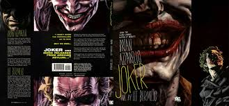 read comics online free joker brian azzarello chapter 001 page 1