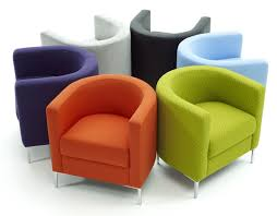 home design modern stylish swivel chairs for living room ideas