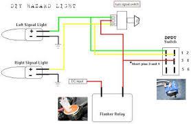 diy motorcycle hazard lights manilabas