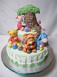 winnie the pooh baby shower cakes awesome baby winnie the pooh friends cake 1st place winner of