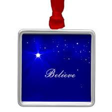 believe ornaments keepsake ornaments zazzle