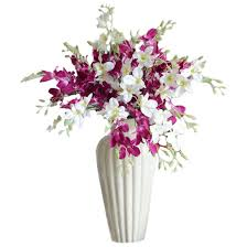 Flower Decoration For Home by Popular Orchids Decoration Buy Cheap Orchids Decoration Lots From