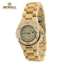 black friday deals on mens watches online get cheap bewell watch black aliexpress com alibaba group