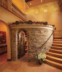 Wine Cellar Design Ideas Home Design Garden  Architecture Blog - Home wine cellar design ideas