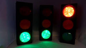 lava led traffic light for sale on ebay