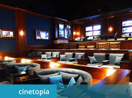 Fau Livingroom by Cinetopia Movie Living Room Carameloffers