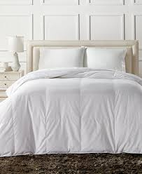 Light Weight Down Comforter Charter Club European White Down Lightweight Comforters Created