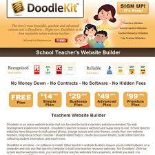 doodlekit login doodlekit promotes free websites heath huffman