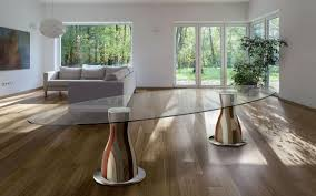 Schreibtisch Mit Schwarzer Glasplatte Uncategorized Schreibtisch Holz Mit Glasplatte Moderne Esstische