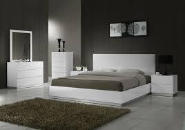 White And Walnut Bedroom Furniture Oak White Bedroom Furniture Vivo Furniture