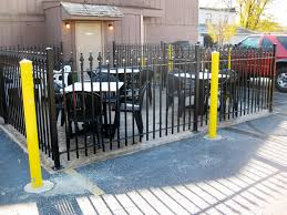 Patio Fence Ideas by Restaurant Patio Fence Interior Design Ideas Unique In Restaurant