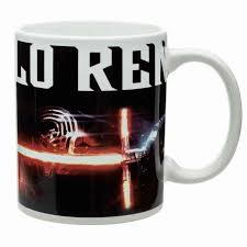 coffe cups star wars episode 7 the force awakens kylo ren coffee mug for