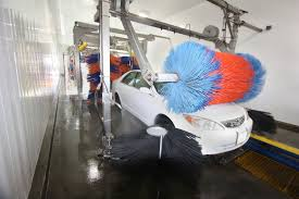 Inside Car Wash Near Me Car Wash Equipment Manufacturer Coleman Hanna Carwash Systems