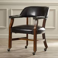 Dining Room Chairs With Casters And Arms 100 Dining Room Chairs With Wheels Cheap Glider Rocking