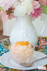 Jello Salad With Cottage Cheese And Mandarin Oranges by Mandarin Orange Salad Atta Says
