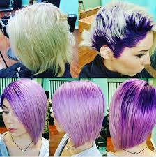 a line feathered bob hairstyles 25 stylish bob hairstyles with bangs style colour in perfect