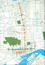 Montreal Canada Map Montréal Metro The Canadian Encyclopedia