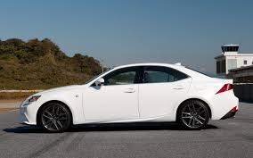 is 350 lexus 2014 lexus is 350 f sport drive motor trend