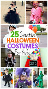 25 Child Halloween Costumes Ideas Creative 25 Creative Diy Halloween Costumes Kids Diy Halloween