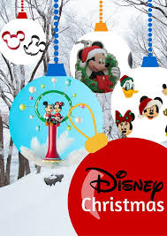 89 disney holiday decorations images disney