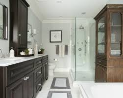 Bathroom Cabinet Refacing Before And After by Refacing Bathroom Cabinet Houzz