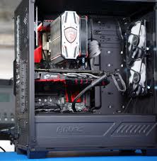 antec 900 case fan replacement antec p8 tempered glass case critical review gamersnexus gaming