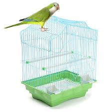 bird cage pet creatives hanging metal crafts animal nest for