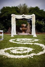 380 best wedding ceremony aisle decorations images on pinterest