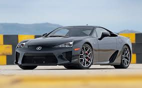 lexus certified pre owned kuwait update top 10 fastest production cars motor trend has lapped