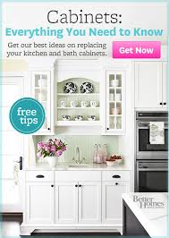 bhg kitchen and bath ideas cabinets everything you need to