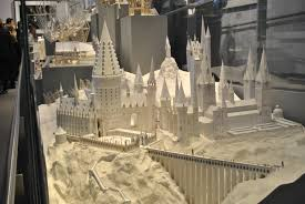 Harry Potter Adventure Map Hogwarts Castle Blueprints Thoughts On U201c Harry Potter Studio