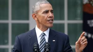 barack obama breaks record with tweet in of