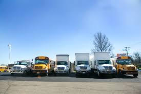international trucks international trucks dealer cincinnati oh blust motor service